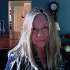 Marlaine User Profile