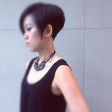 Caryne User Profile