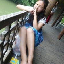 Profilo utente di 惠英