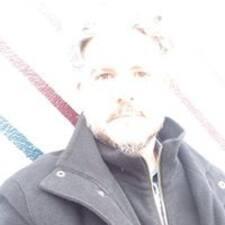 Profil utilisateur de Deven