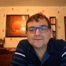 Profil utilisateur de Gerard