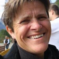 Profil utilisateur de Nina Lunderød