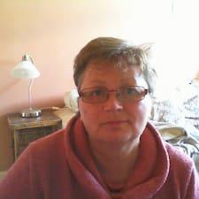 Profilo utente di Betty