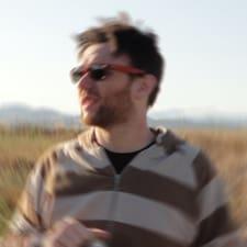 Profil utilisateur de Gregorio