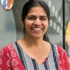 Sreeranjani User Profile
