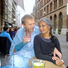 Reto & Farhanaさんはスーパーホストです。.