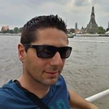 Profil utilisateur de Michalis