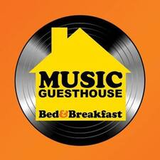 Music Guesthouse is the host.