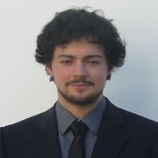 Barnabé User Profile
