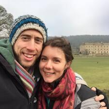 Ian & Emily User Profile