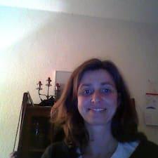 Nutzerprofil von Petra