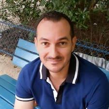 Profil utilisateur de Sabri