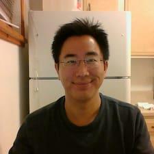 KuoRay User Profile