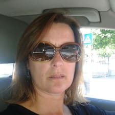 Sidónia User Profile