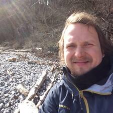 โพรไฟล์ผู้ใช้ Jens