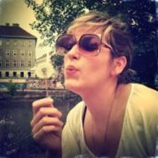 Cornelia User Profile
