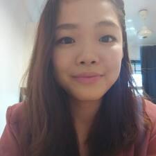 Profil korisnika Yijun