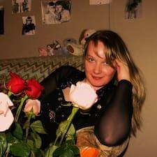 Profil korisnika Nastasya