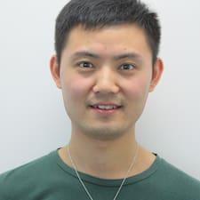 Profil utilisateur de Shuanghe