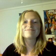 Cassandra User Profile