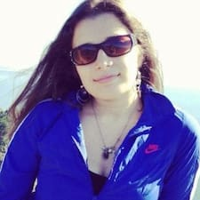 Profil korisnika Klaira