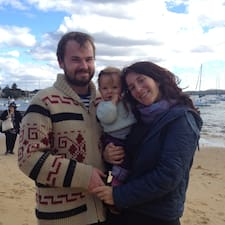 Kate And Dan User Profile