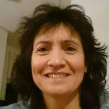 Jeannette Kullanıcı Profili
