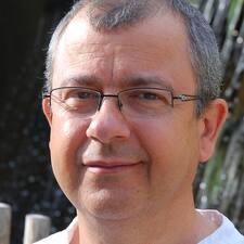 Du Mesgnil D'Engente User Profile