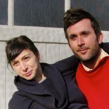 Molly & Aurélien