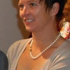 Sibylle felhasználói profilja