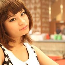 Profil utilisateur de Nor Amirah Farhana