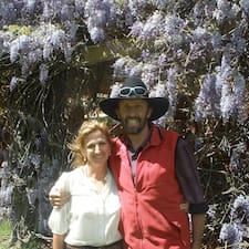 Donna And Barry Brugerprofil