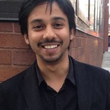 Dwaipayan User Profile