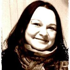 Tanya - Uživatelský profil