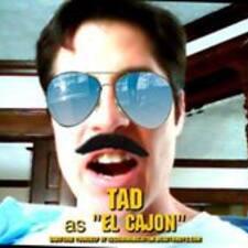 Tad User Profile
