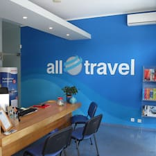 Alltravel User Profile