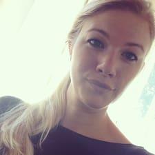 Profil utilisateur de Malene Refskou