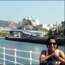 Lina Pilar Kullanıcı Profili