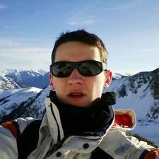 Paul Victor User Profile