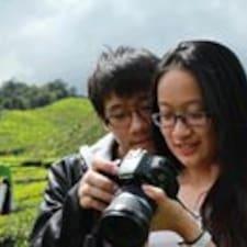 Poh Hooi User Profile