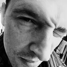 Alexei User Profile