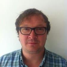 Henkilön Hanno Andreas käyttäjäprofiili