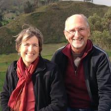 Ron And Judy - Profil Użytkownika