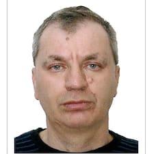 Profil korisnika Grigorii