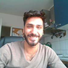 Profil utilisateur de Güney
