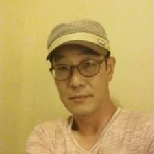 Профиль пользователя 경남