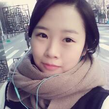 Profil korisnika Hyunah