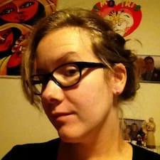 Profil Pengguna Iris