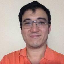 Heng Chin User Profile