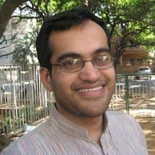 Profil utilisateur de Husain